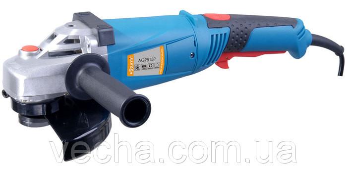 Sturm AG9515P d 150/1400 Вт (проф. серия, двойн. изоляц., удлин. ручка)