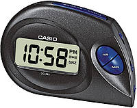 Электронный будильник CASIO DQ-583-1EF черный