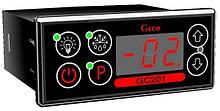 Контролери і реле температури
