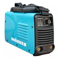 Morkle ММА - 307 плавная регулировка тока