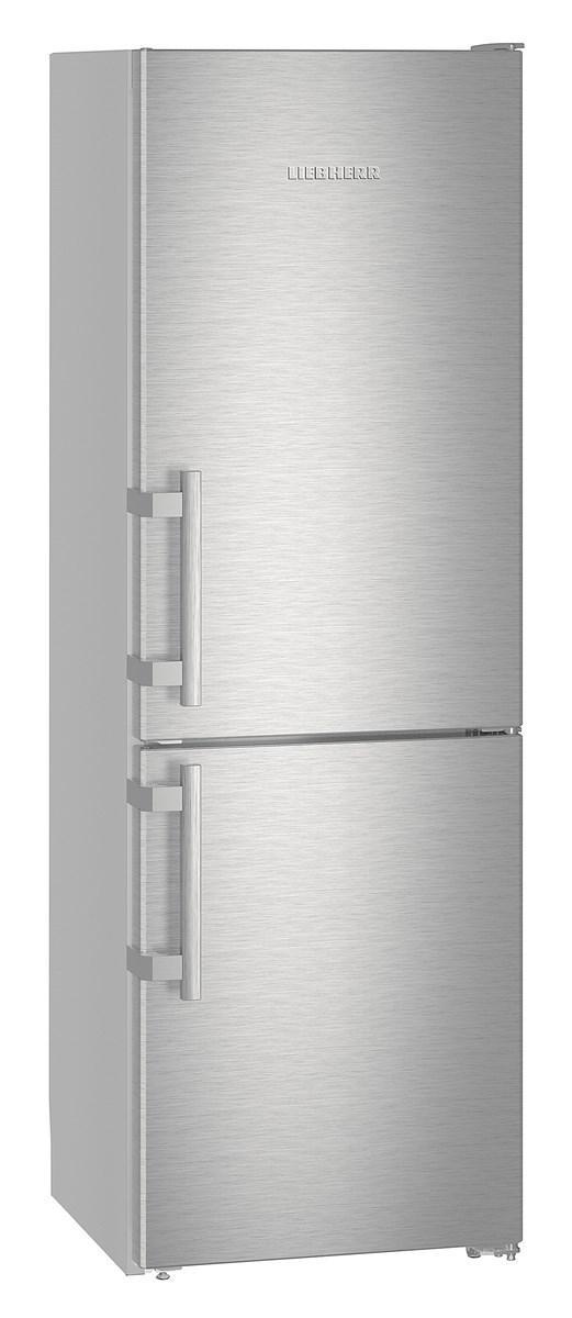 Двухкамерный холодильник  Liebherr CNef 3515 Comfort