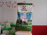 ДМВ Для відгодівлі свиней Praim purina гроуер (3%) 25кг 36230