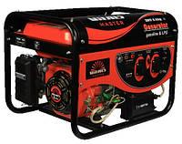 Генератор бензин/газ Vitals Master EST 2.0 bg/ 2.0-2.2 кВт (электростартер, электрон. дисплей)