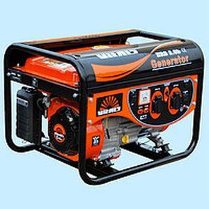 Генератор бензин/газ Vitals ERS 2.0bng/2.0-2.2 кВт (ручной стартер, антивибр. сист.)