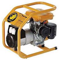 Бензогенератор BENZA Е 2200/2.0-2.2 кВт (ручной старт, двиг. Robin-SUBARU)
