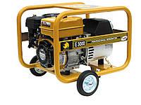 Бензогенератор BENZA Е 3000/2.7-3.0 кВт (ручной пуск, 4-х тактный двиг.)