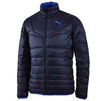 Куртка (пуховик)  мужская Puma VESTE ACTIVE 600 PACKLITE DOWN JACKET