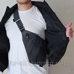 Фото Мужская сумка CrossBody+часы Tissot