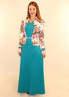 Модное женское платье 44-48 р