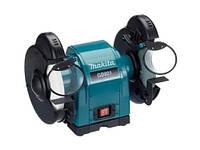 Электроточило Makita GB801/205х19х15.88 мм (малошумный, высокое напряжение)