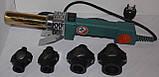 Паяльник для пластиковых труб Sturm TW7218 (кейс, 4 насадки), фото 3