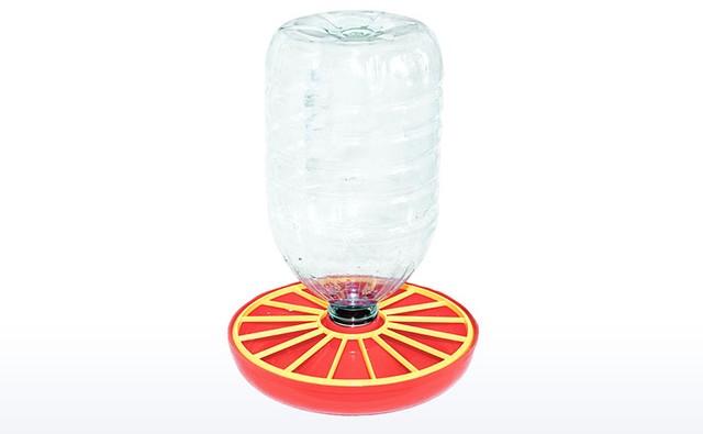 Поилка под ПЭТ бутыль объемом 5,6,10 литров