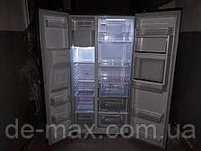 Side-by-side холодильник ELECTROLUX EAL6142BOX