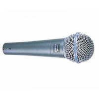 Микрофон Kronos DM Beta 58A (проводной), фото 1