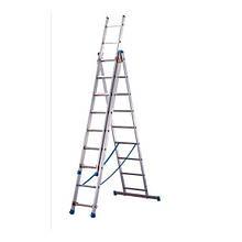 Трех секционная лестница Кентавр