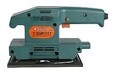 Sturm OS-8016 вибрационная шлифмашина