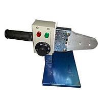 Паяльник для труб Forte WP6308 (800 Вт, насадки, пластик. кейс)