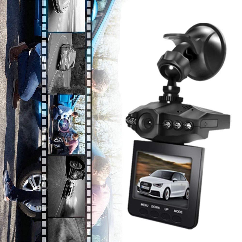 Видеорегистратор eBoTrade Dirct с видеодатчиком Sony Exmor