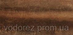 Плитка для стен Paladio Marron 25x50