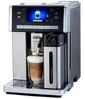 Профессиональная кофемашина Delonghi PrimaDonna Exclusive ESAM 6900 M