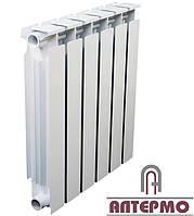 Радиатор Алтермо 7 500/96 биметаллический (Полтава)