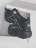 26b77184 ... Женские кроссовки Buffalo Black. Живое фото. Люкс реплика ААА+, фото 5