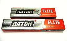 Электроды Патон Elite АНО-36 d 3 мм 1 кг