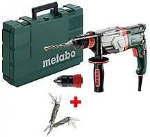 Мультиперфоратор Metabo UHEV 2860-2 Quick (600713500)