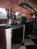 бар ресторана