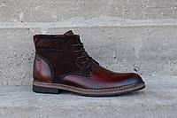 a9b90df3dd9b98 Чоловіче зимове взуття Tapi 2216 чорного кольору, цена 2 279,90 грн ...