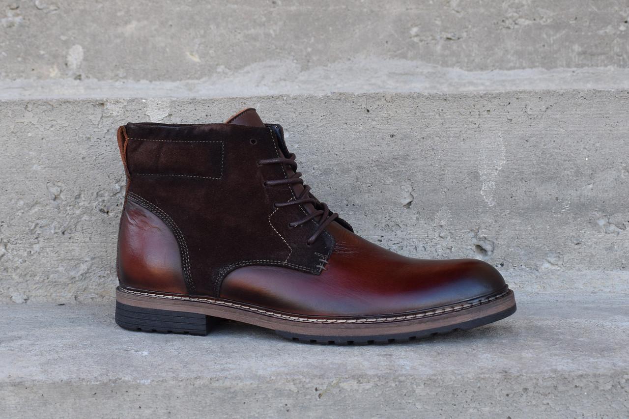 Зимове взуття, буть оригінальним!