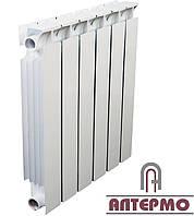 Радиатор Алтермо ЛРБ 500/80 биметаллический (Полтава)