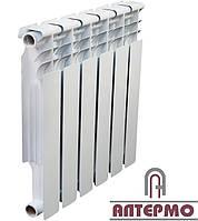 Радиатор Алтермо Торино 500/78 биметаллический (Полтава)