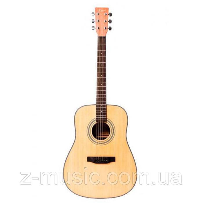 Гитара акустическая Rafaga HD-60 N