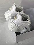 36e3ca78 ... Женские кроссовки Buffalo White. Живое фото. Люкс реплика ААА+, фото 3  ...