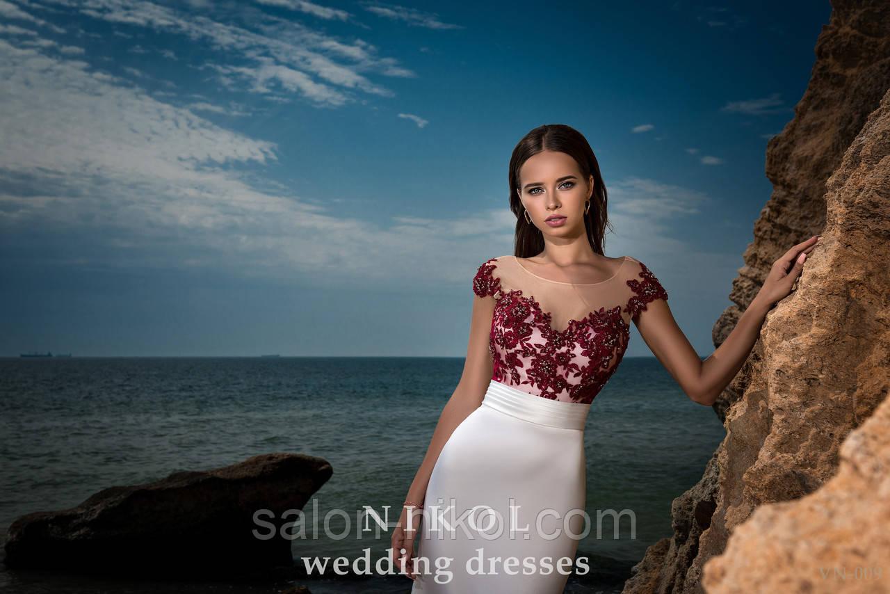 Вечернее, выпускное платье VN-009