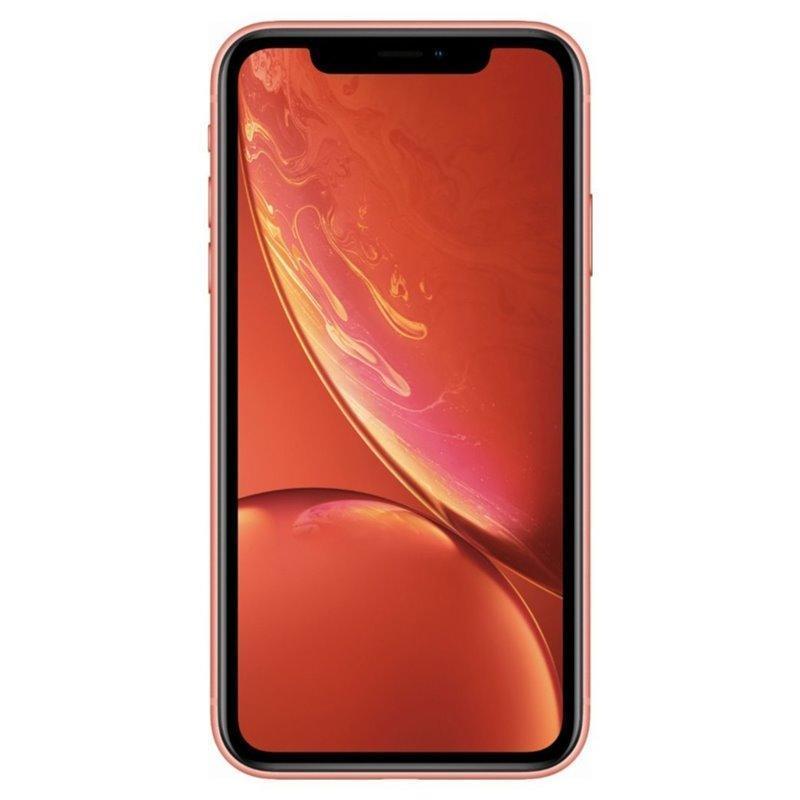 Apple iPhone XR 128GB Dual Sim Coral