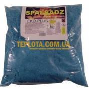 Средство для чистки твердотопливных котлов и дымоходов SPALSADZ (вес упаковки 1 кг) - АКЦИОННАЯ ЦЕНА