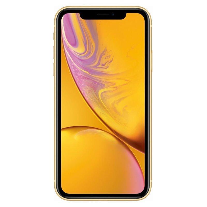 Apple iPhone XR 64GB Dual Sim Yellow