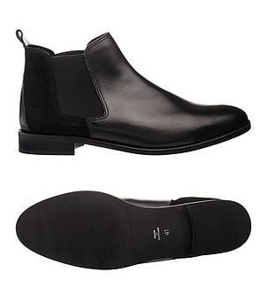 Повсякденне та спортивне чоловіче взуття  черевики 6ed0393170b00