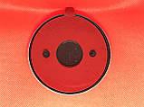 Эмблема, значек, логотип Skoda Шкода 89 мм зеленая  А5 Super-В,Fabia,Yeti, Rumster R, фото 2