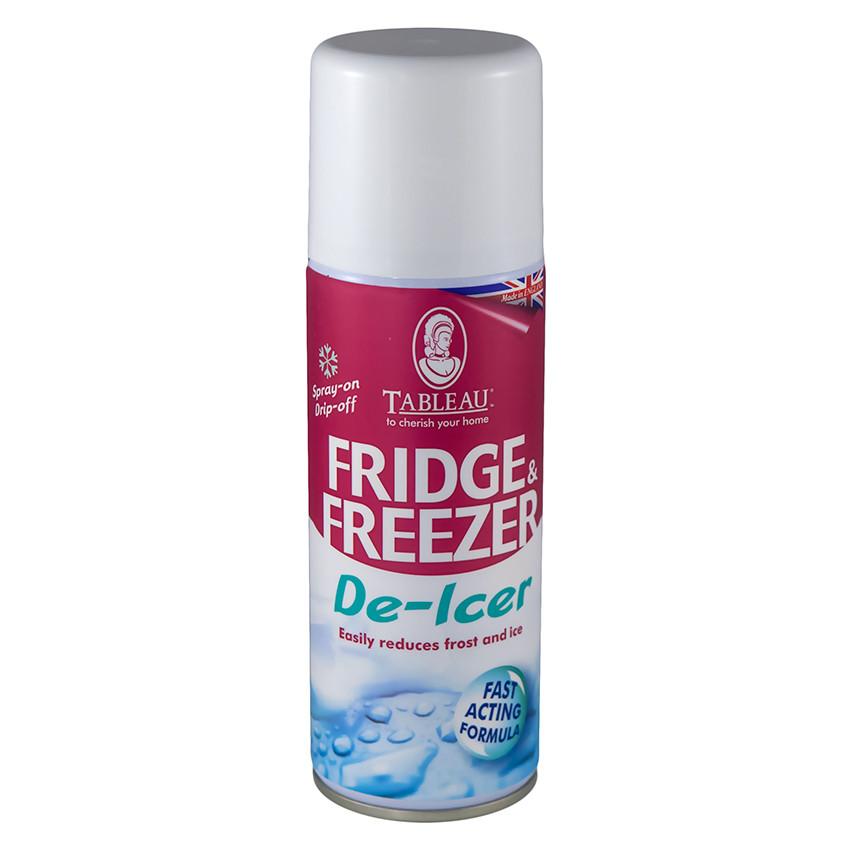 Засіб зменшує утворення льоду в морозильних камерах і холодильниках Tableau Fridge Freezer De-Icer Аер