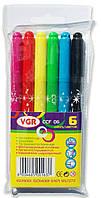 Набор фломастеров 6 цветов, VGR