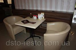 столы и кресла