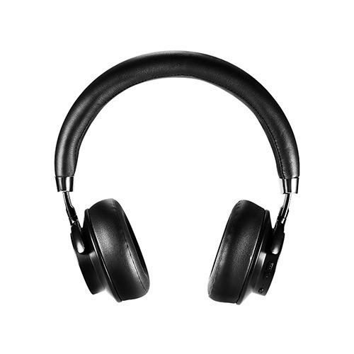 Бездротові навушники Joyroom JR-H12 накладні bluetooth навушники 300 mAh Чорний