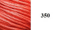 Шелковое мулине 350 Sunny Silk (Южная Корея)