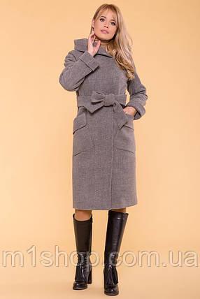 зимнее пальто женское Modus Анджи 5476, фото 2