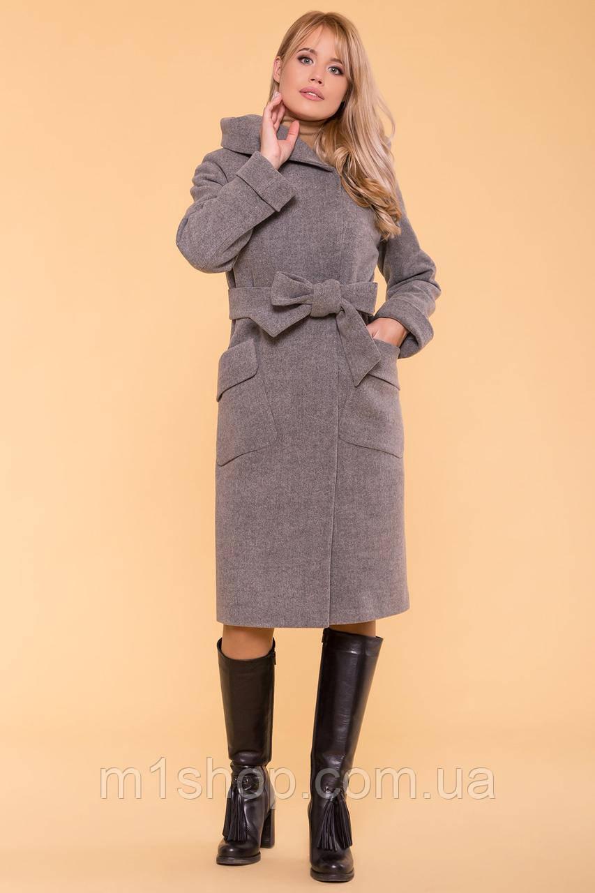 зимнее пальто женское Modus Анджи 5476