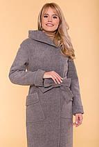 зимнее пальто женское Modus Анджи 5476, фото 3