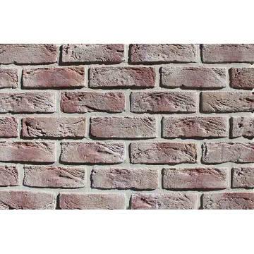 Облицовочная плитка Loft Brick Бруклин Темно-коричневый с солью (54323), фото 2